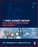 The Finite Element Method for Solid and Structural Mechanics, Zienkiewicz, O. C. and Taylor, R. L., 1856176347