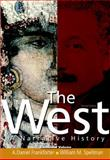 The West : A Narrative History, Frankforter, A. Daniel and Spellman, William M., 0136056342