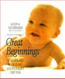 Great Beginnings, Antonia Van der Meer, 0440506344