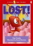 Lost!, Patti Trimble, 0152026347