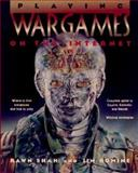 Playing Wargames on the Internet, Rawn Shah and Jim Romine, 0471116343