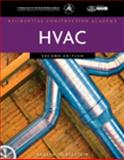 Residential Construction Academy HVAC 9781439056349