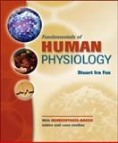 Fundamentals of Human Physiology, Fox, Stuart Ira, 0077226356