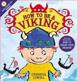 How to Be a Viking, Cressida Cowell, 0316286354