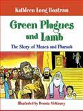 Green Plagues and Lamb, Kathleen Long Bostrom, 0664226353
