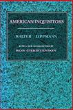 American Inquisitors 9781560006350