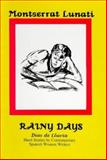 Rainy Days : Short Stories by Contemporary Spanish Women Writers, , 0856686352