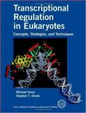 Transcriptional Regulation in Eukaryotes : Concepts, Strategies, and Techniques, Carey, Michael and Smale, Stephen T., 0879696354