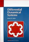 Differential Dynamical Systems, Meiss, James D., 0898716357