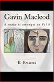 Gavin Macleod, K. Evans, 1497426359