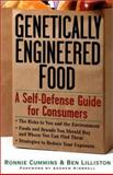 Genetically Engineered Food 9781569246351