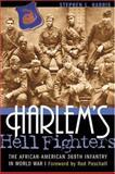 Harlem's Hell Fighters, Stephen L. Harris, 1574886355