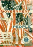 Government by the People, Burns, James MacGregor and Peltason, J. W., 0130116351
