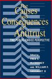 The Causes and Consequences of Antitrust : The Public-Choice Perspective, , 0226556352