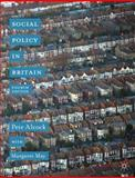 Social Policy in Britain, Alcock, Pete, 0230346359