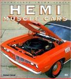 Hemi Muscle Cars, Robert Genat, 0760306354
