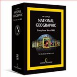 The Complete National Geographic Every Issue since 1888, National Geographic Society Staff, 1426296355
