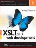 XSLT 2. 0 Web Development, Kirsanov, Dmitry, 0131406353