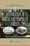 Restoration of Boreal and Temperate Forests, Bassetti, W. H. C. and Strauss, Steven, 1566706351