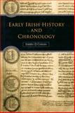Early Irish History and Chronology, O'Croinin., Daibhi, 1851826351