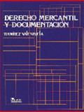 Derecho Mercantil y Documentación 9789681816353