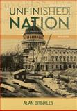 The Unfinished Nation Vol. 1 : A Concise History of the American People, Brinkley, Alan, 0077286359