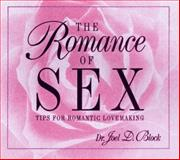 The Romance of Sex, Block, Joel D., 0136446353