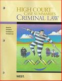 Criminal Law, Dobson, Paul, 0314266356