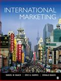 International Marketing, Baack, Daniel W. and Harris, Eric G., 1452226350