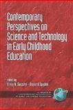 Contemporary Perspectives on Science and Technology in Early Childhood Education, , 1593116357