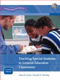 Teaching Special Students in General Education Classrooms 7th Edition