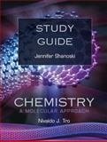 Study Guide for Chemistry : A Molecular Approach, Tro, Nivaldo Jose and Shanoski, Jennifer J., 0321566351