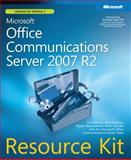 Microsoft Office Communications Server 2007 R2, Maximo, Rui and Kingslan, Rick, 0735626359