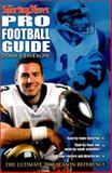 Pro Football Guide, , 089204635X
