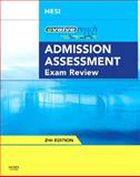 Admission Assessment Exam Review, HESI, 1416056351