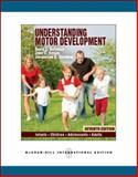 Understanding Motor Development, Gallahue and Ozmun, 0071086358