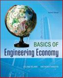 Basics of Engineering Economy, Blank, Leland and Tarquin, Anthony, 0073376353