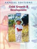 Child Growth and Development 09/10, Junn, Ellen N. and Boyatzis, Chris J., 007351635X
