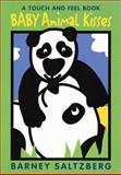 Baby Animal Kisses, Barney Saltzberg, 0152026355