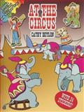 At the Circus, Cathy Beylon, 0486446352