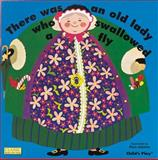 There Was an Old Lady Who Swallowed a Fly, Child's Play Staff, 0859536351