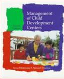 Management of Child Development Centers, Hildebrand, Verna and Hearron, Patricia F., 0132386356