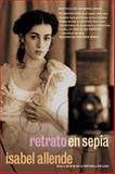 Retrato en Sepia, Isabel Allende, 0060936355
