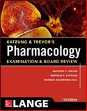 Katzung and Trevor's Pharmacology Examination and Board Review 11th Edition