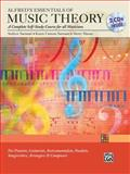 Alfred's Essentials of Music Theory, Andrew Surmani and Karen Surmani Farnum, 0739036351