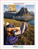 Accounting 4th Edition