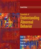Essentials of Understanding Abnormal Behavior, Sue, David and Sue, Derald Wing, 1133956351