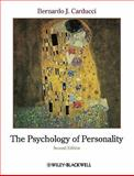 The Psychology of Personality : Viewpoints, Research, and Applications, Carducci, Bernardo J., 1405136359