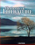 Elements of Lit Student Grd 10, BJU Staff, 1579246354