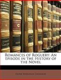 Romances of Roguery, Frank Wadleigh Chandler, 1146816359